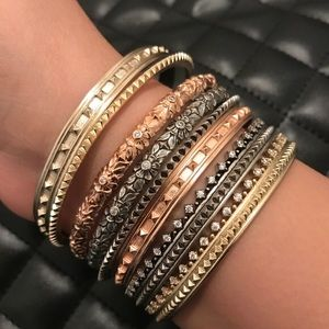Evil Bracelet Set
